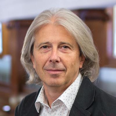 Professor Adnan Custovic