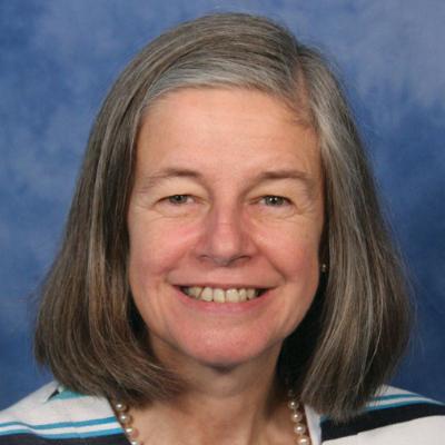Prof Anne Greenough