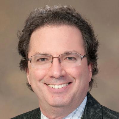 Prof Fernando Martinez