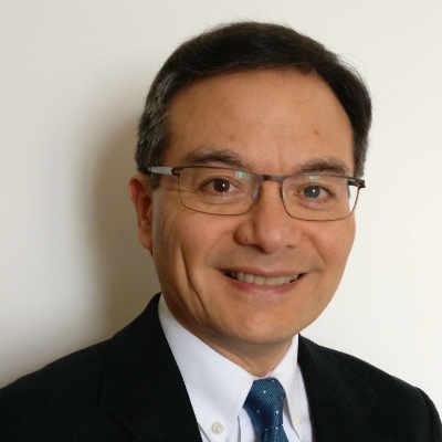 Dr Gary Ruiz
