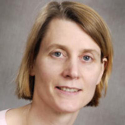 Dr Hazel Evans