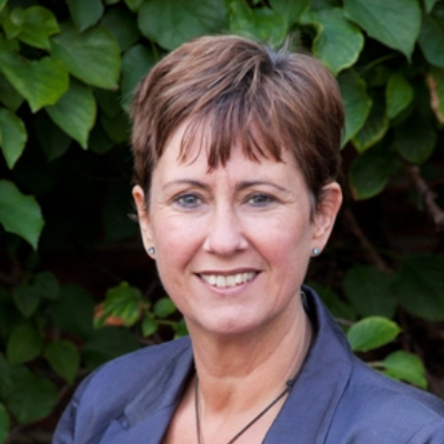 Prof Jane Davies