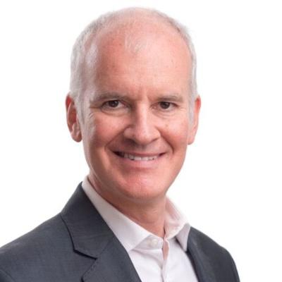Prof Paul Gringras