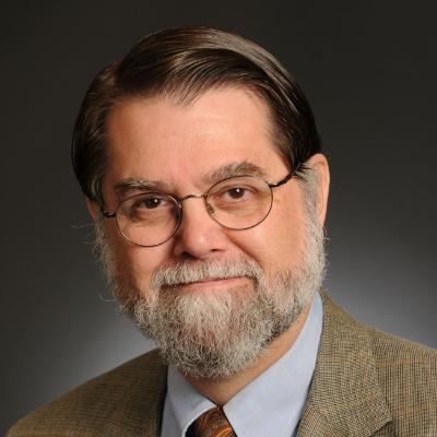 Prof Robert E. Wood