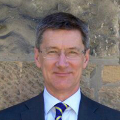 Dr Steve Cunningham