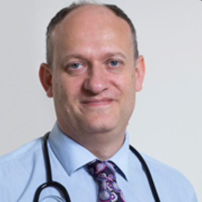 Dr Adam Fox