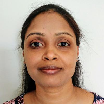 Dr Shravanthi Chigullapalli