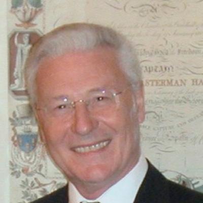 Professor John Price