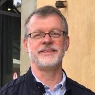 Prof Paul Seddon