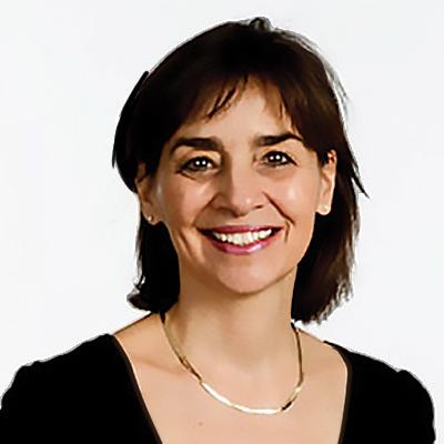 Prof Francine M Ducharme