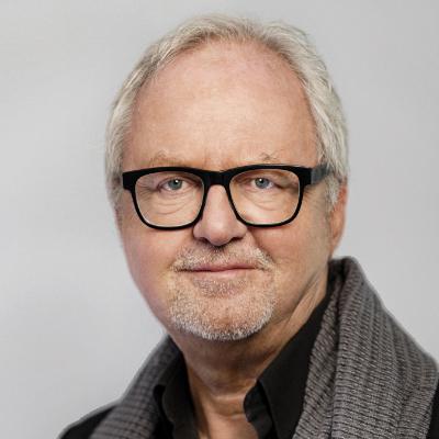 Professor Hans Bisgaard