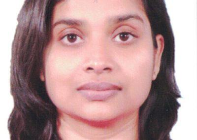 Ridma Jayarathna