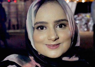 Zaynab Chatoo