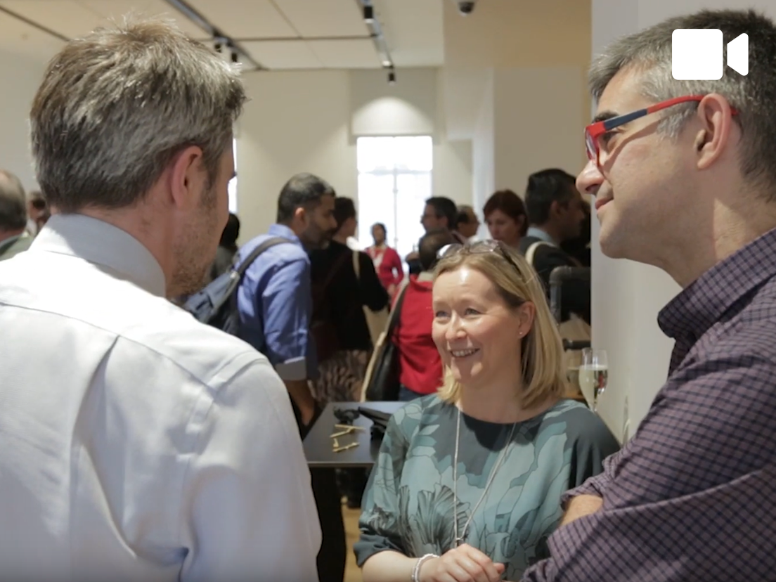 4th King's John Price Paediatric Respiratory Conference – Highlights Video Three