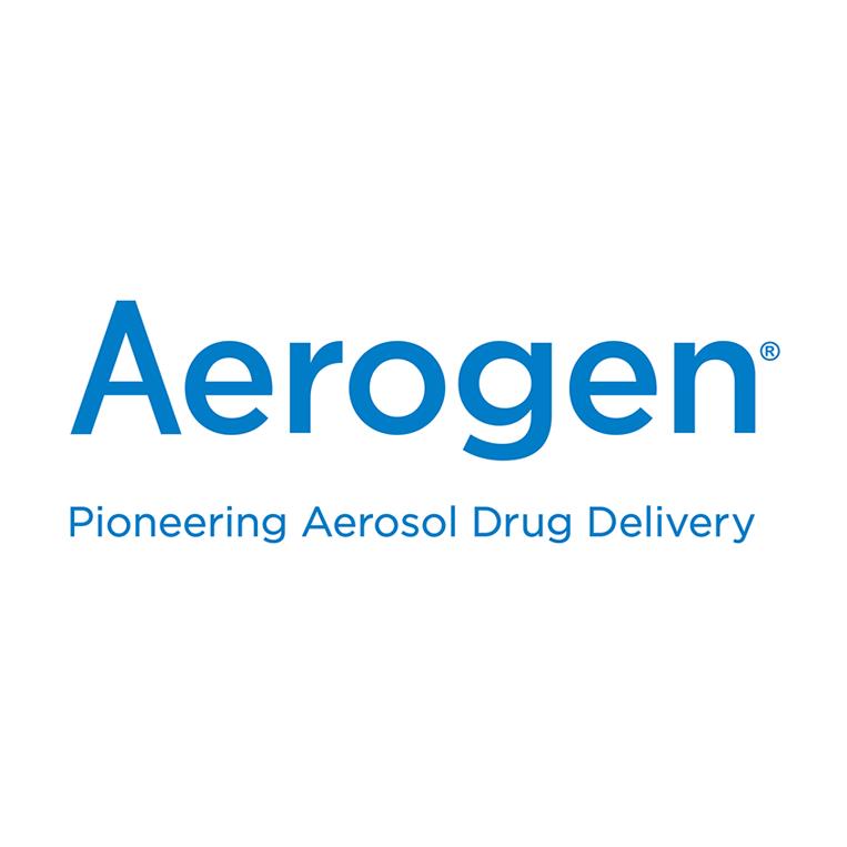 Aerogen Logo