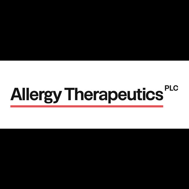 Allergy Therapeutics Logo