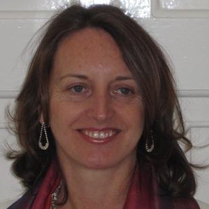 Dr Susan Leech