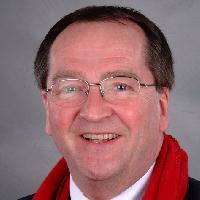 Professor Warren Lenney