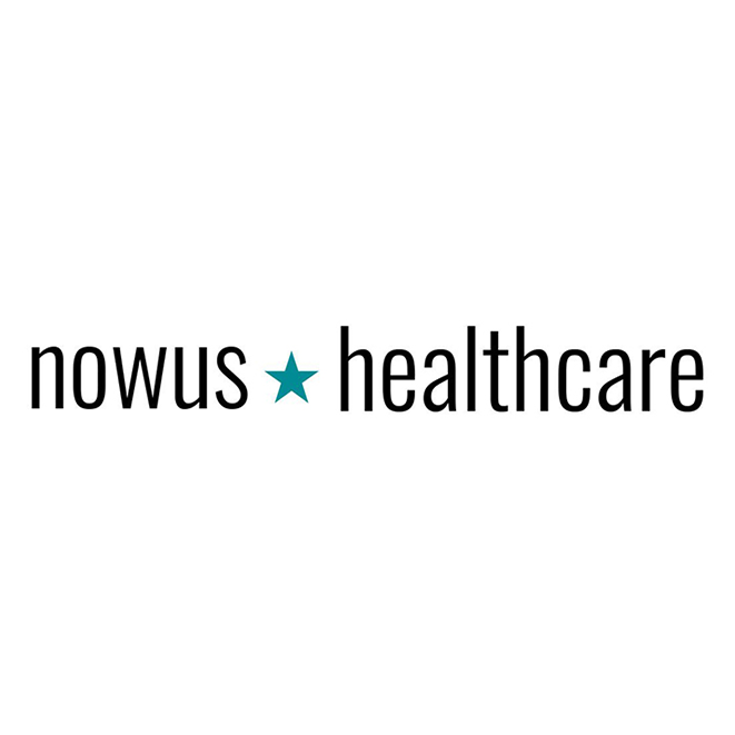 Nowus Healthcare Logo
