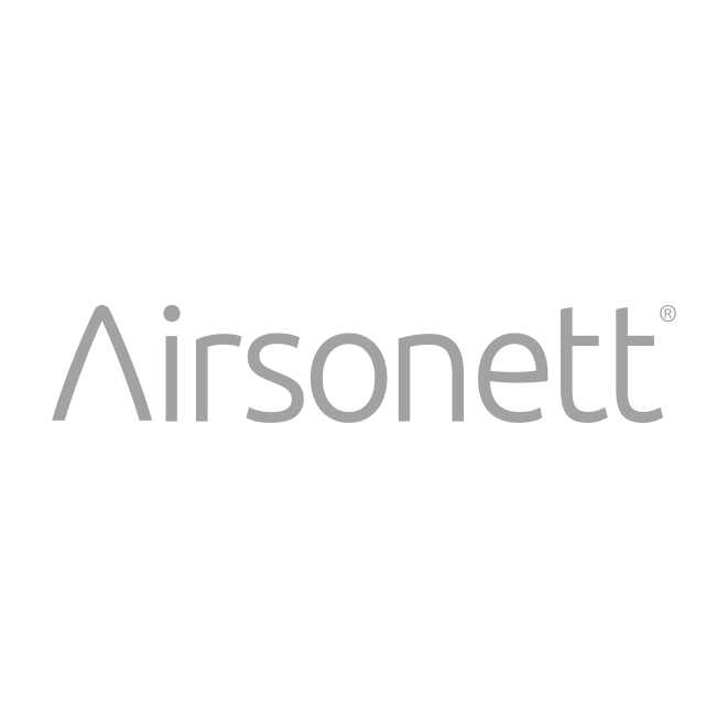 Airsonett Logo
