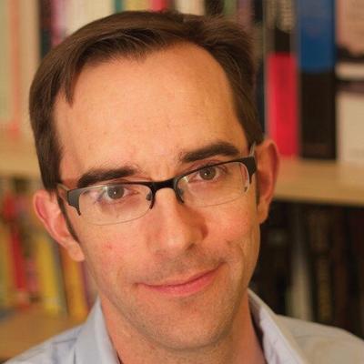 Prof Dominic Wilkinson