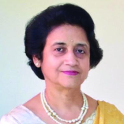 Dr Meenu Singh