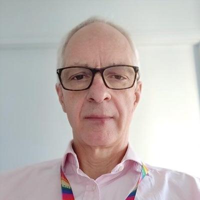 Prof John Henderson
