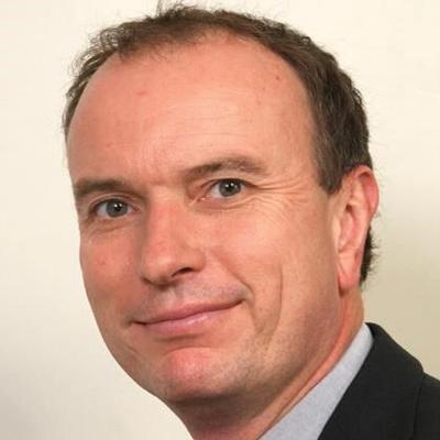 Prof Jonathan Grigg