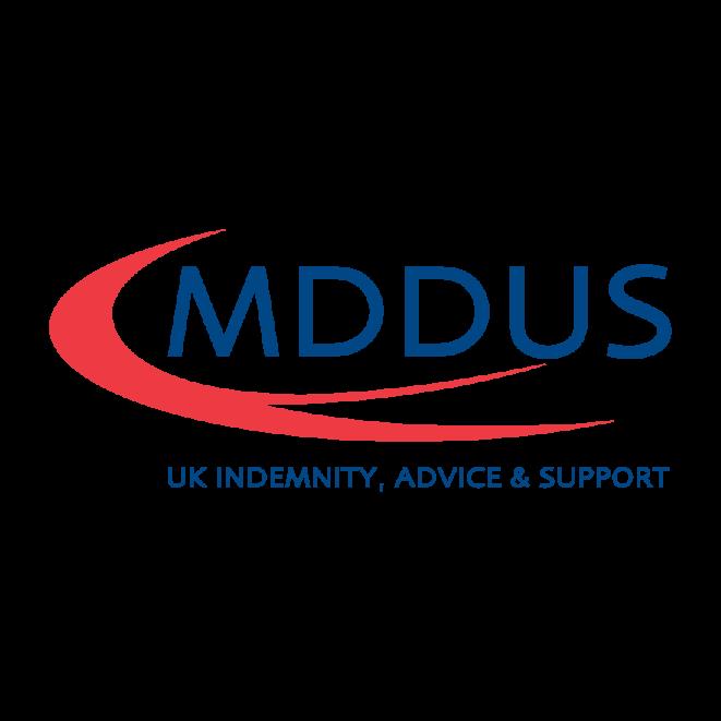 MDDS Logo