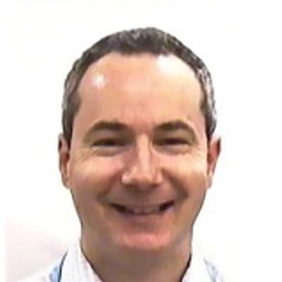 Dr Malcolm Brodlie