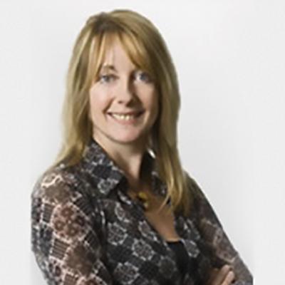 Dr Mandy Bryon
