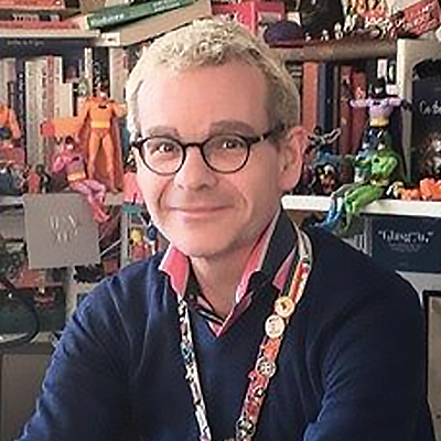 Dr Michael Farquhar