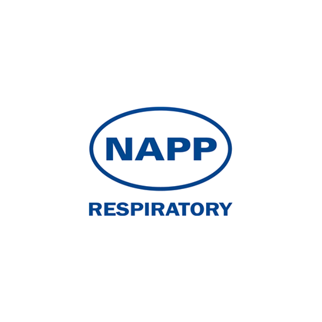 Napp Respiratory Logo