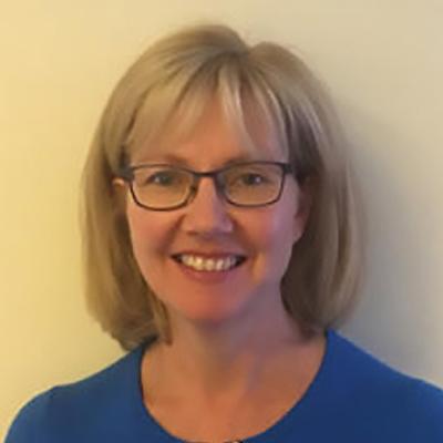 Dr Penny Titman