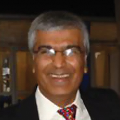 Prof Shailesh Kotecha