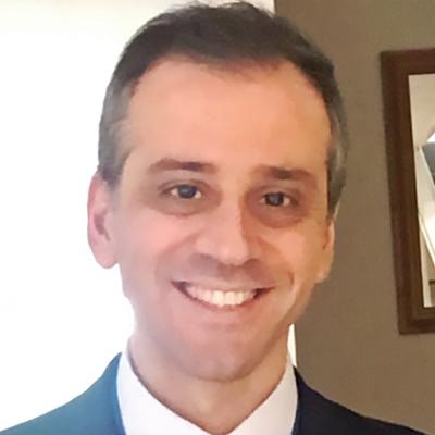 Dr Theodore Dassios