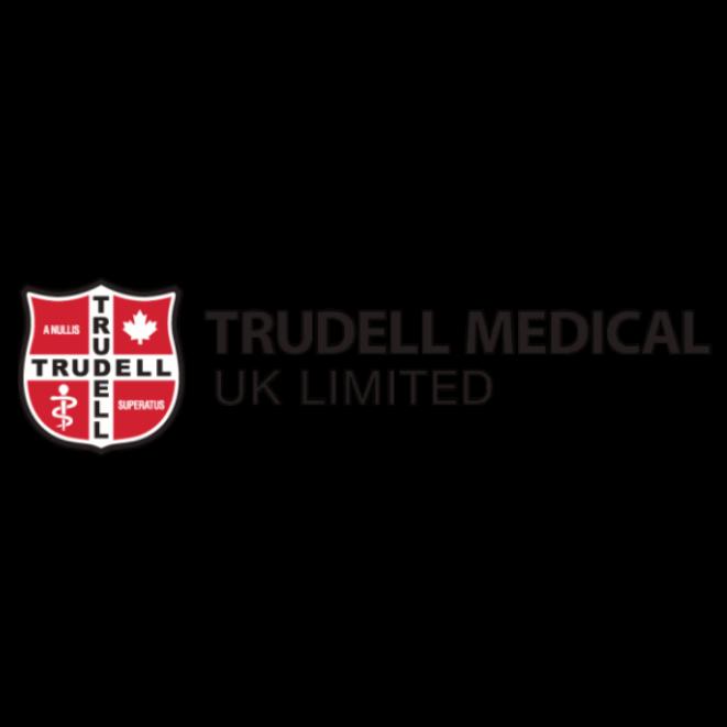 Trudell Medical UK Logo
