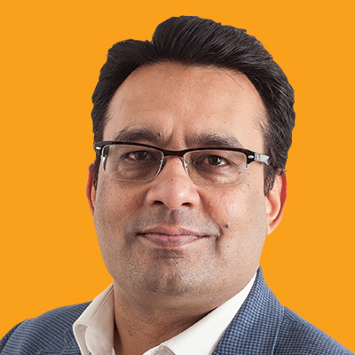 Programme - Atul Gupta