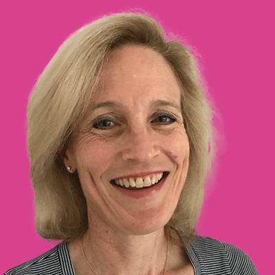 Programme Dr Camilla Kingdon