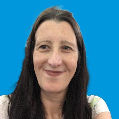 Programme Dr Cara Bossley