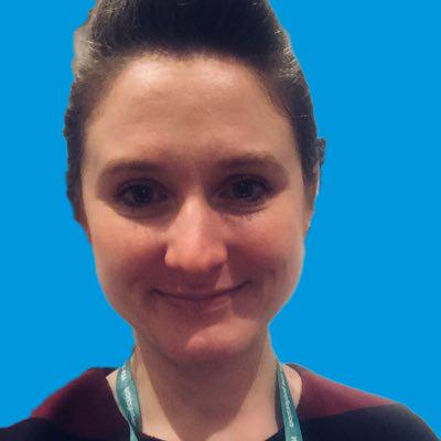 Programme Dr Claire Edmondson