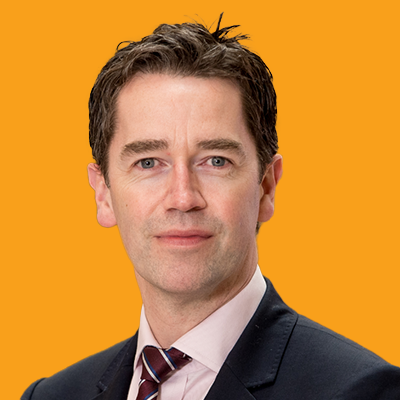 Programme Dr Damian Downey