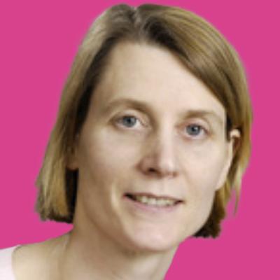 Programme Dr Hazel Evans