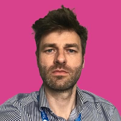 Programme Dr James Cook