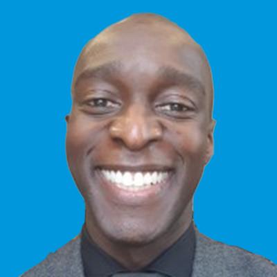 Programme Dr John Adu