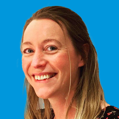 Programme Dr Kat Harman