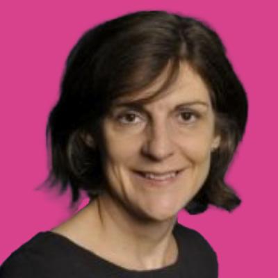Programme Dr Louise Fleming