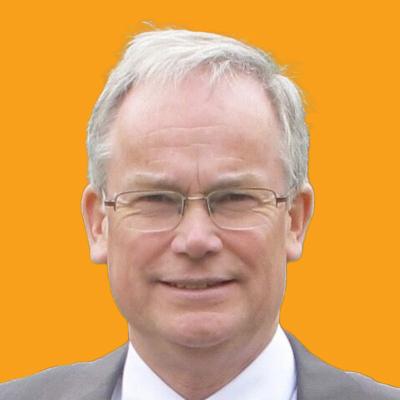 Programme Dr Neil Gibson