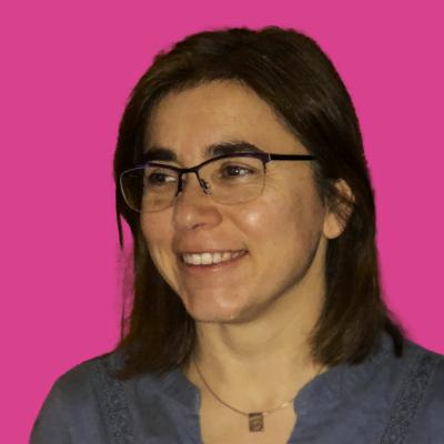Programme Dr Nicki Barker