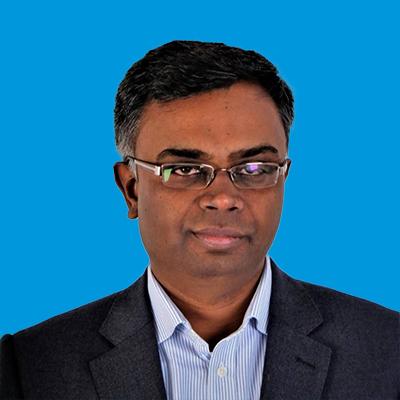 Programme Dr Prasad Nagakumar